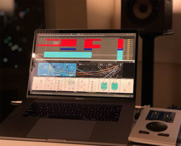 ダンスミュージック制作に必要なMacBook Proのスペックは?