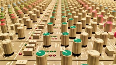 Ableton Liveでマスタリング