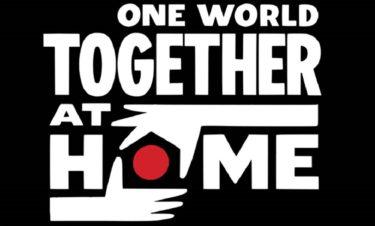 時間を忘れて見入ってしまう〜One World: Together At Homeコンサート