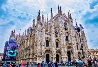 Music For Hope〜アンドレア・ボチェッリが無観客のミラノ大聖堂で歌う