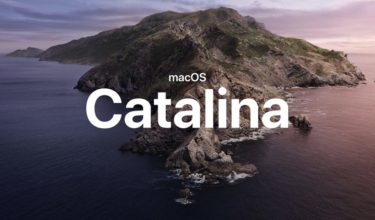 macOS Catalina 10.15.4へのアップデートはちょっと様子見したほうが良いかも