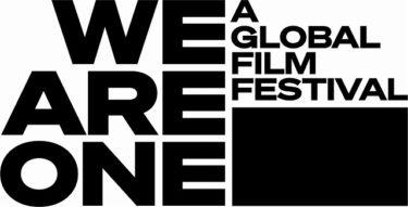 世界各国21の映画祭が参加するオンライン映画祭「We Are One: A Global Film Festival」が開幕