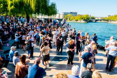 非日常を作り出す文化装置「盆踊り」 〜今年は各地の盆踊りのほとんどが中止