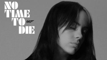 映画「007」の6代目ジェームス・ボンド(ダニエル・クレイグ)と主題歌のマッチング感が素晴らしい!