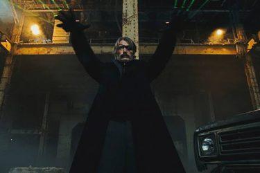 [映画]Netflix オリジナル「ポーラー 狙われた暗殺者」のサントラがカッコいい!〜世界で活躍するDJ、deadmau5(デッドマウス)初のサウンドトラック